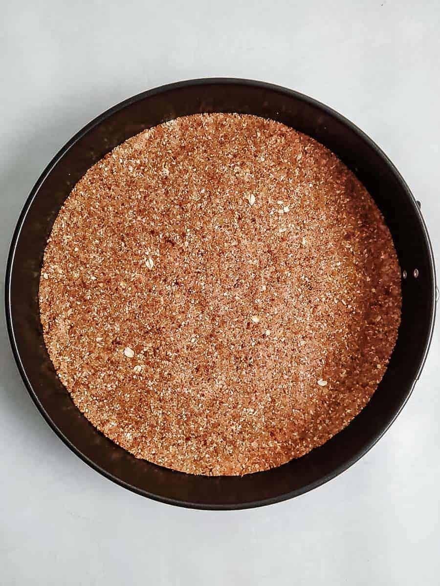 Crust In A Pan