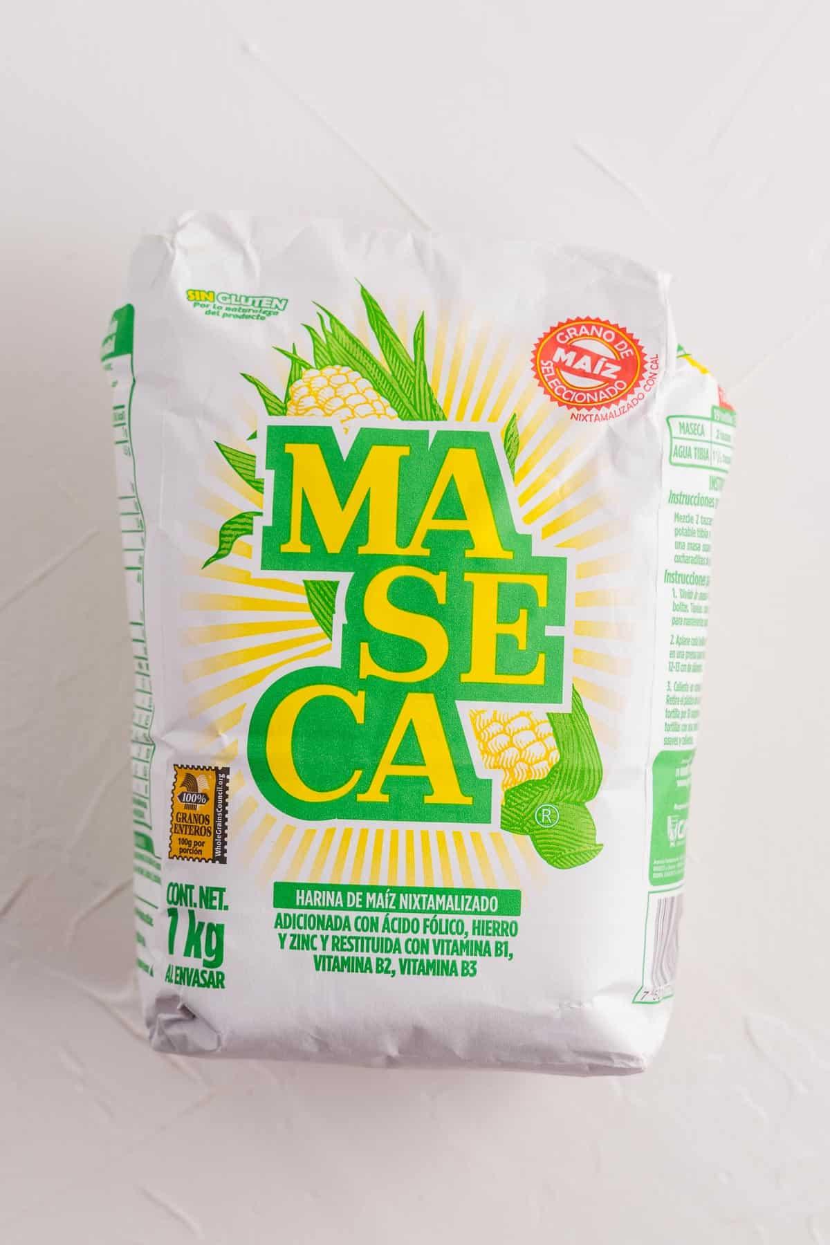 Maseca Bag