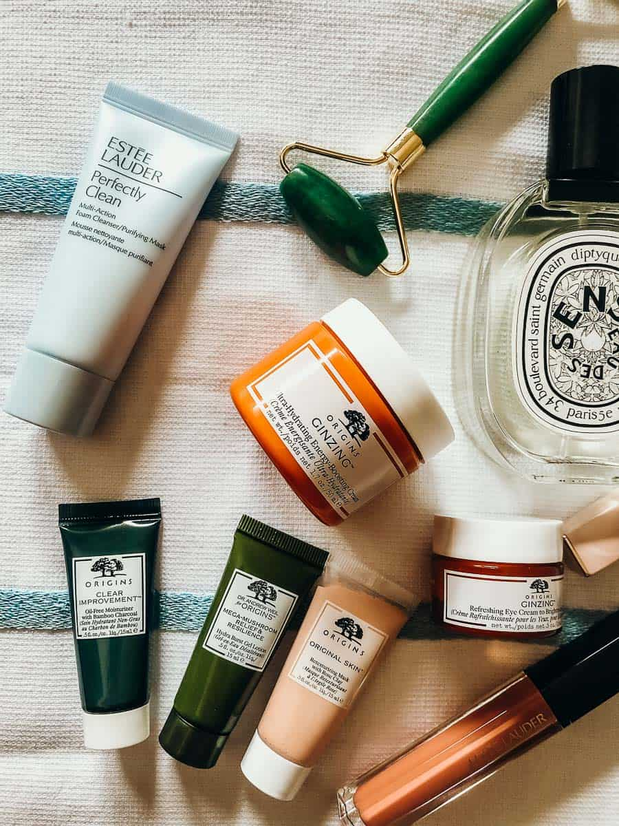 Makeup and Skincare