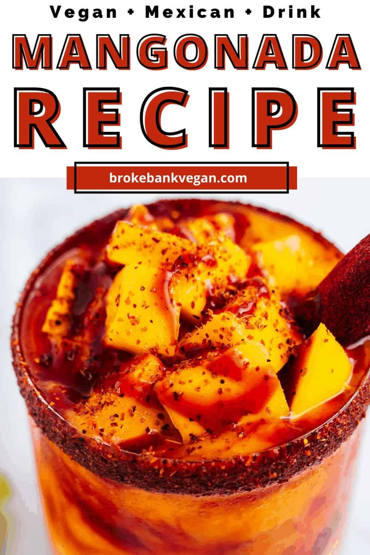 Mangonada Recipe