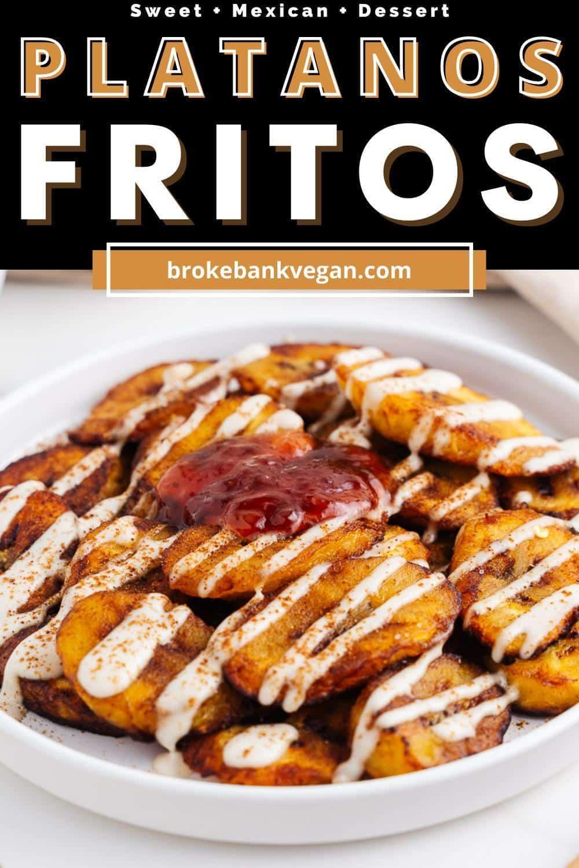 Platanos Fritos Pin