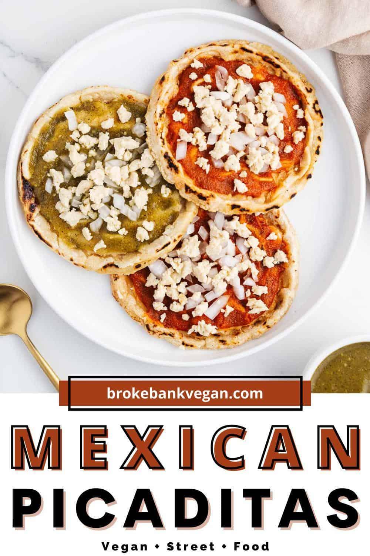 Mexican Picaditas Pin