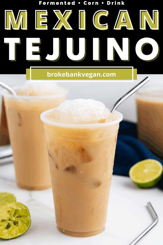 Mexican Tejuino Pin